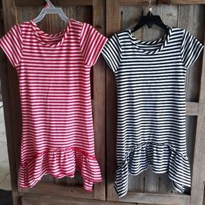 Other - Girls Casual Dress Set